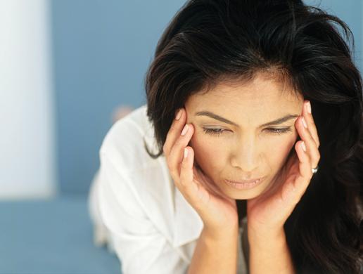 stresul la femei