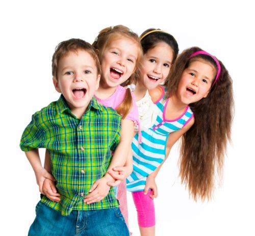 hainele de copii cumparate