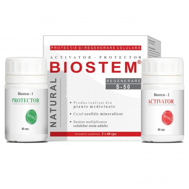 biostem protector