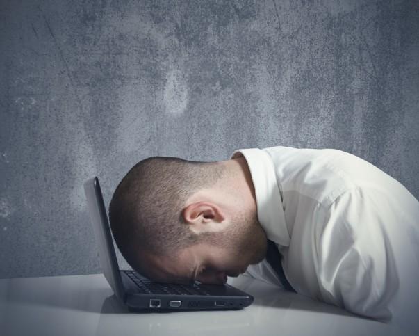 laptop - probleme