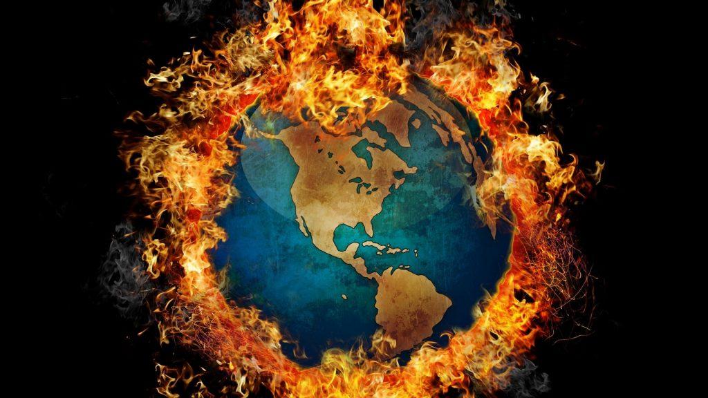 incalzire globala