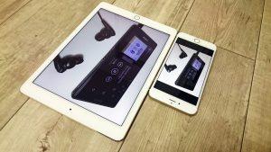 Opinii despre ecranul iPhone