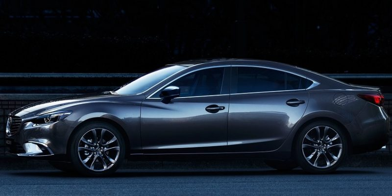Mazda piese