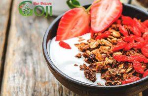 Goji Bio Brasov - Beneficii fruct