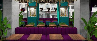 Lounge bar Victoriei