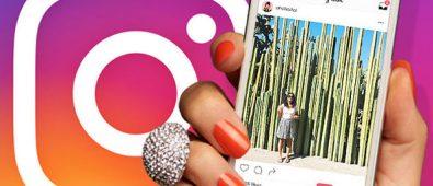 Poze de Instagram