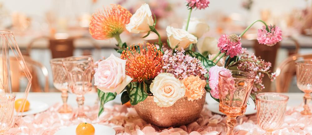 tendinte nunti 2019 decoratiuni
