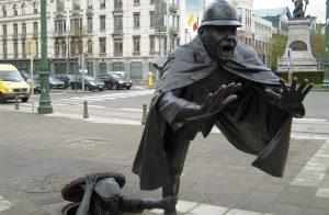 Cele mai bizare sculpturi
