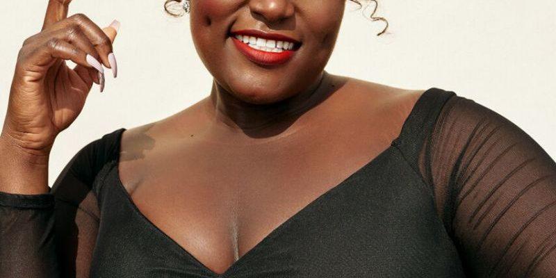 Interviu cu Danielles Brooks despre femeile corpolente