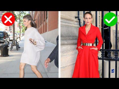 5 reguli de fashion pe care orice femeie ar trebui sa le cunoasca