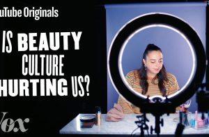 Ne raneste cultura frumusetii
