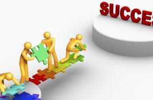 Crearea obiectivelor ajută antreprenorii sa ramana in breasla