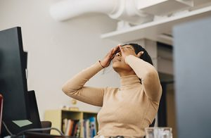 Cum ar putea aparea in gandurile si comportamentul tau oboseala de carantina