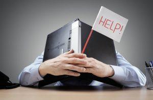 Cum este diferit de ceata cerebrala sau burnout - I