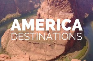 Cele mai frumoase locuri in America