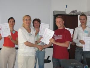 Gabriela Ionescu Director strategie Minardo