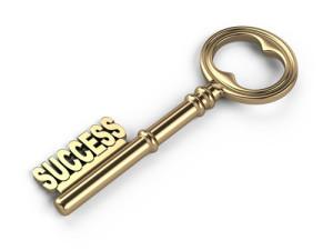 cheia succesului