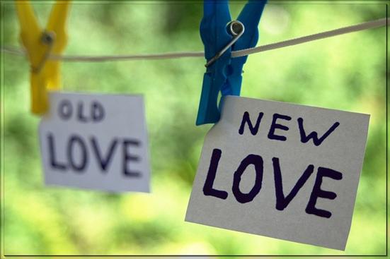 o noua iubire