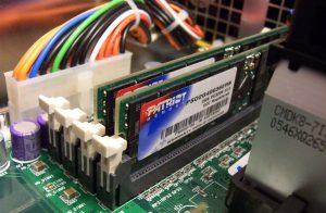 Ce este memoria RAM